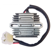 REGULATOR/RECTIFIER 2510 für Triumph Bonneville T100 865 SMTTJ9157G 2008