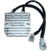 Regulator/rectifier 2452