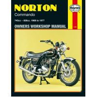 Haynes repair manual 0125
