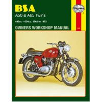Haynes repair manual 0155