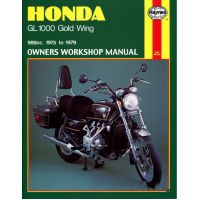 Haynes repair manual 0309