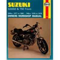 Haynes repair manual 0363