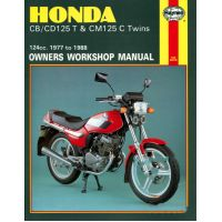 repair manual Honda 0571