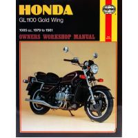 repair manual Honda 0669