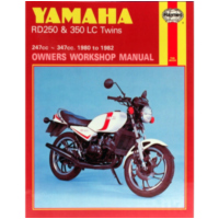 Haynes repair manual 0803