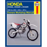 Haynes repair manual 2219