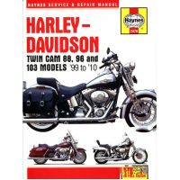 repair manual Harley 2478