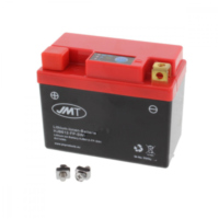 Motorcycle Battery YB612-FP JMT