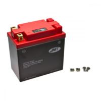 Motorcycle Battery YB9-FP JMT