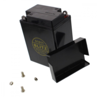 Battery 01611 gel black