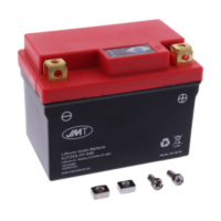 Motorcycle Battery YTZ5S-FP JMT
