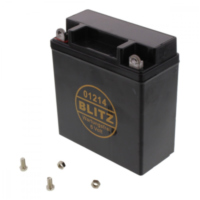 Battery 01214 gel black