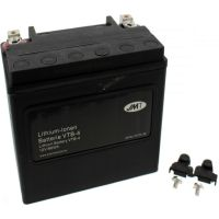 Motorcycle Battery VTB-4 V-TWIN JMT HJVT4FP
