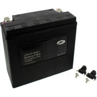 Motorcycle Battery VTB-6 V-TWIN JMT HJVT6FP