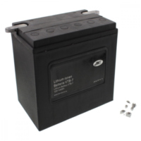 Motorcycle Battery VTB-7 V-TWIN JMT HJVT7FP