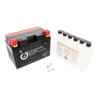 6-on battery yt12a-bs