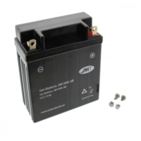 Motorcycle Battery 12N5-3B GEL JMT
