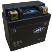 Motorcycle Battery LFP01 JMT