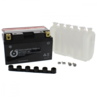 Motorcycle Battery TTZ10S-BS 6-ON für BMW S ABS 1000 K10/K46 2014