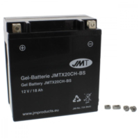 Motorcycle Battery YTX20CH-BS GEL JMT