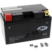 Motorcycle Battery YTZ10S WET JMT