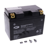 Motorcycle Battery YTZ12S WET JMT