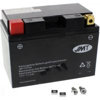 Motorcycle Battery YTZ14S WET JMT
