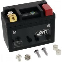 Motorcycle Battery LTM7L JMT Lithium-Ionen with Anze für HM-Moto/Vent-Moto Derapage Competition 50  2014