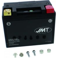 Motorcycle Battery LTM30L JMT Lithium-Ionen with Anz