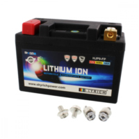 BATTERY MOTORCYCLE LTM9 SKYRICH für Honda CB Sport 500 PC32G 1998