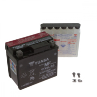 Motorcycle Battery YTX5L-BS YUASA für HM-Moto/Vent-Moto Derapage Competition 50  2014