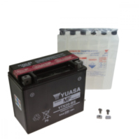Motorcycle Battery YTX20-BS YUASA