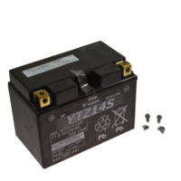 Motorcycle Battery YTZ14S YUASA für Benelli TNT  1130 TN0003 2011-2012
