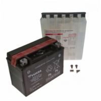 Motorcycle Battery YTX15L-BS YUASA