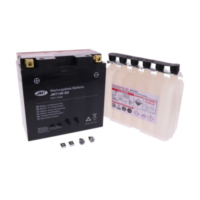Motorcycle Battery YT14B-BS JMT