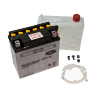 Motorcycle Battery YB7L-B2 JMT