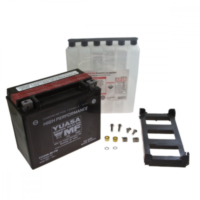 Motorcycle Battery YTX20HL-BS-PW