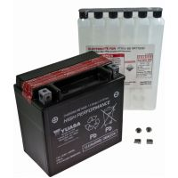 Motorcycle Battery YTX14H-BS YUASA