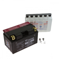 Motorcycle Battery TTZ10S-BS YUASA für BMW S ABS 1000 K10/K46 2014