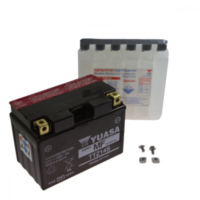 Motorcycle Battery TTZ14S-BS YUASA für Benelli TNT  1130 TN0003 2011-2012