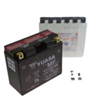 Motorcycle Battery YT12B-BS DRY YUASA für Ducati Monster  600 M300AA 2001