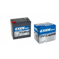 Motorcycle Battery GEL 12-14 EXIDE für Cagiva Canyon  500 M100AA 1998