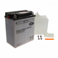 Motorcycle Battery YB12A-A JMT