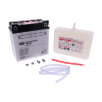 Motorcycle Battery 12N7-3B JMT