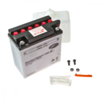 Motorcycle Battery 12N9-3B JMT