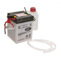 Motorcycle Battery 6N4-2A-4 JMT