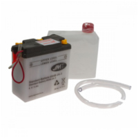 Motorcycle Battery 6N4B-2A-3 JMT