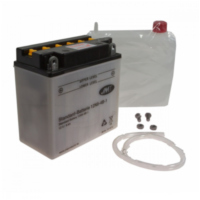 Motorcycle Battery 12N9-4B-1 JMT