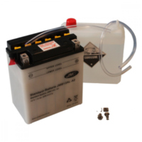 Motorcycle Battery YB12AL-A2 JMT