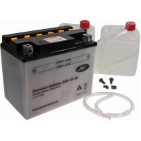 Motorcycle Battery YB12B-B2 JMT